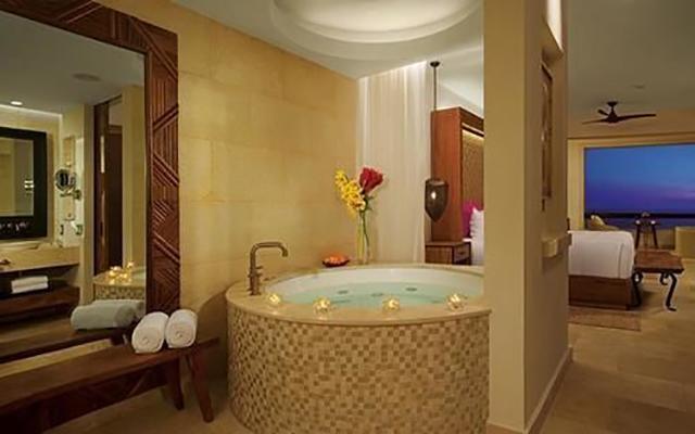 Secrets Akumal Riviera Maya, habitaciones con todas las amenidades