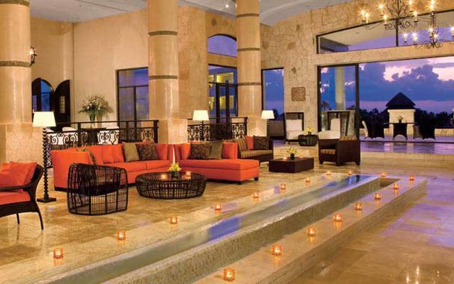 Hotel reconocido como Five Diamond por la AAA