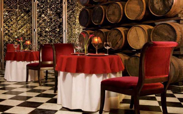 Exclusivos Restaurantes Gourmet