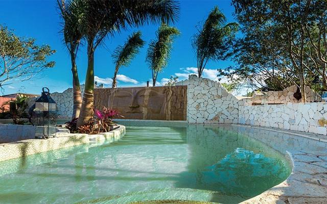 Serenity Eco Luxury Tented Camp By Xperience Hotels, hermoso espacio para asolearte