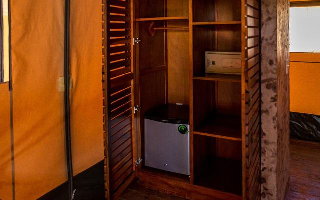 Serenity Eco Luxury Tented Camp By Xperience Hotels, amenidades de primera clase