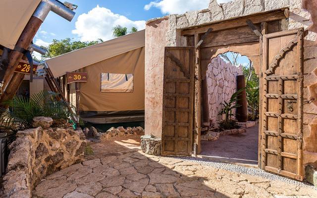 Serenity Eco Luxury Tented Camp By Xperience Hotels, escenarios fascinantes