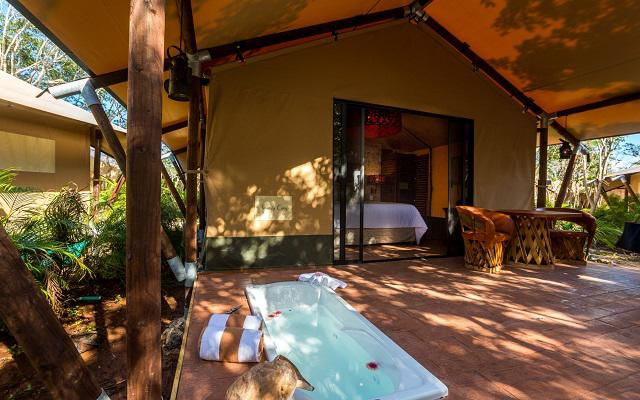 Serenity Eco Luxury Tented Camp By Xperience Hotels, ambientes únicos para tu descanso