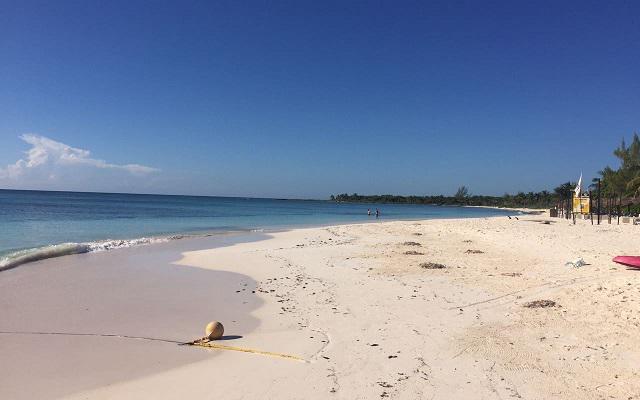 Serenity Eco Luxury Tented Camp By Xperience Hotels, acceso al hermoso mar de Xpu-Ha