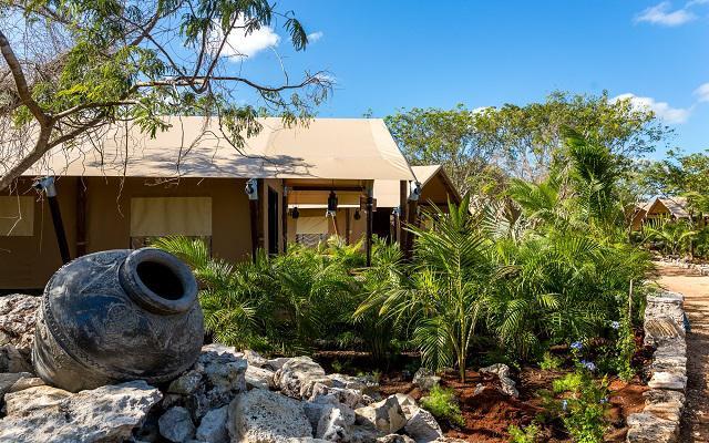 Serenity Eco Luxury Tented Camp By Xperience Hotels, espacios únicos llenos de naturaleza
