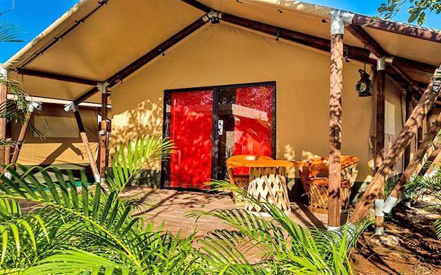 Serenity Eco Luxury Tented Camp By Xperience Hotels, lujosas tiendas de campaña