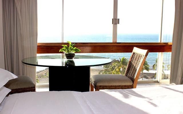 Sheraton Buganvilias Beach and Spa Resort Puerto Vallarta, habitaciones cómodas y acogedoras