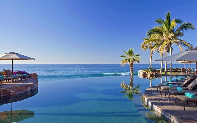 Sheraton Grand Los Cabos Hacienda Del Mar, disfruta de su alberca al aire libre