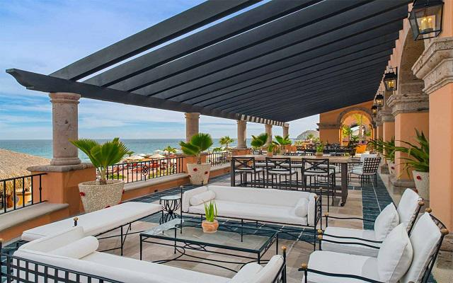 Sheraton Grand Los Cabos Hacienda Del Mar, Bar Tequila