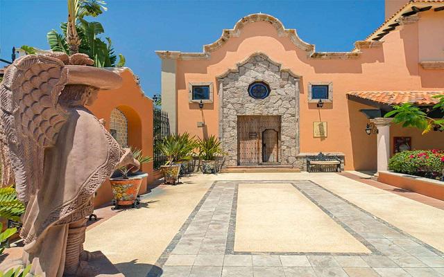 Sheraton Grand Los Cabos Hacienda Del Mar, Capilla