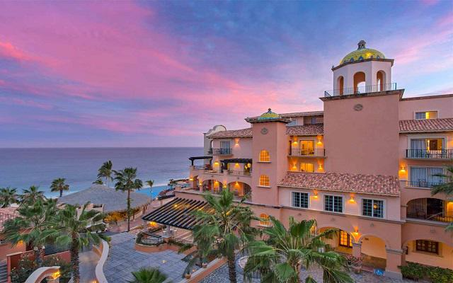Sheraton Grand Los Cabos Hacienda Del Mar, diseño y lujo en cada ambiente