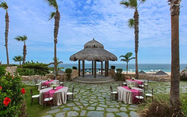 Sheraton Grand Los Cabos Hacienda Del Mar, facilidades nupciales