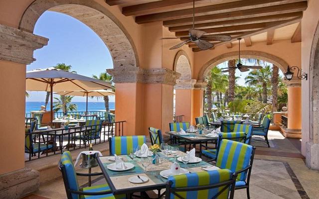 Sheraton Grand Los Cabos Hacienda Del Mar, disfruta de cada lugar