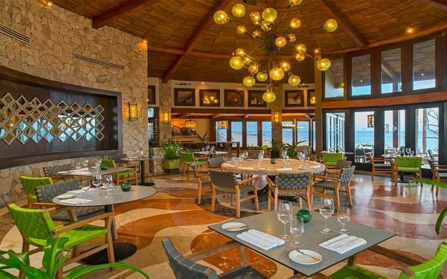Sheraton Grand Los Cabos Hacienda Del Mar, Restaurante D´Cortez Grill