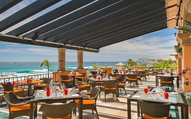 Sheraton Grand Los Cabos Hacienda Del Mar, Restaurante Tomates
