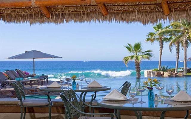 Sheraton Grand Los Cabos Hacienda Del Mar, escenario perfecto para disfrutar de los alimentos