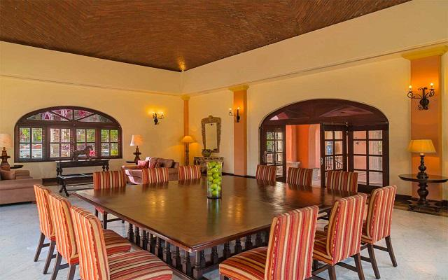 Sheraton Grand Los Cabos Hacienda Del Mar, sala de juntas Crystal