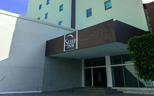 Sleep Inn Tuxtla