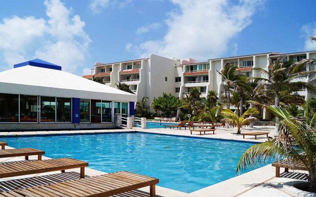 Solymar Beach Resort en Zona Hotelera