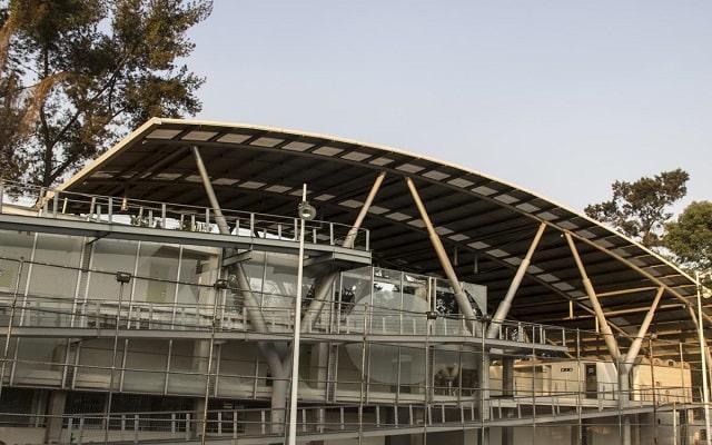 Sport Aristos Hotel CDMX en Aeropuerto