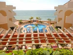 Starbay Suites Resort en Nuevo Vallarta