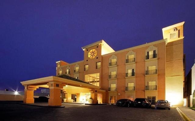 iStay Hotel Ciudad Juárez en Ciudad Juárez Ciudad