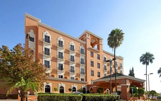 iStay Hotel Ciudad Victoria en Ciudad Victoria