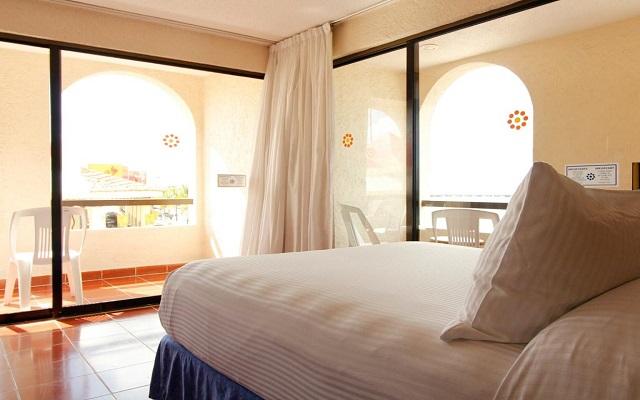 Suites Bahía, confort en cada sitio