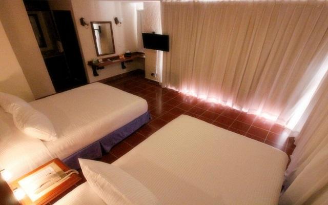 Suites Bahía, habitaciones cómodas y acogedoras