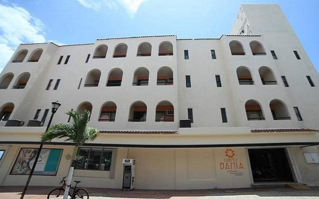 Suites Bahía