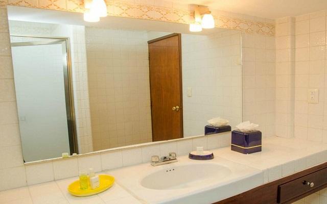 Suites Colonial Cozumel, amenidades de calidad
