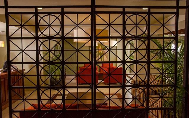 Suites Colonial Cozumel, diseño y confort en cada sitio