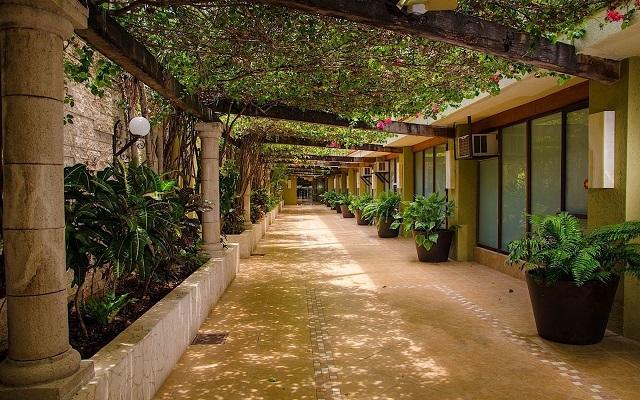 Suites Colonial Cozumel, sitios llenos de confort