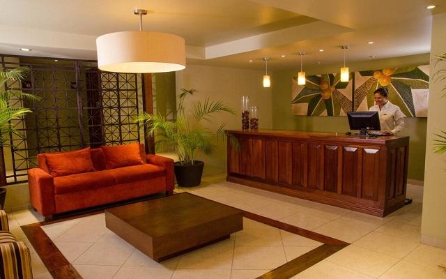 Suites Colonial Cozumel, atención personalizada desde el inicio de tu estancia