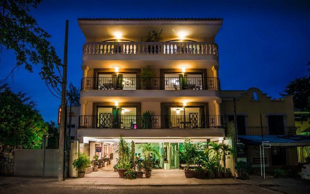 Suites Corazón Hotel en Playa del Carmen
