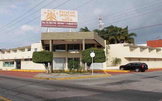 Hotel Suites del Real Guadalajara en Zapopan