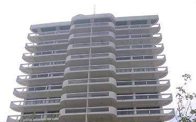 Hotel Suites Fairway 4 en Zona Dorada