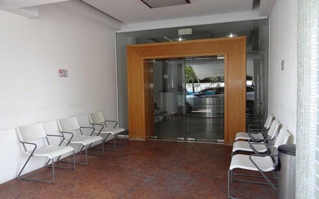 Suites Gaby Hotel, cómodas instalaciones