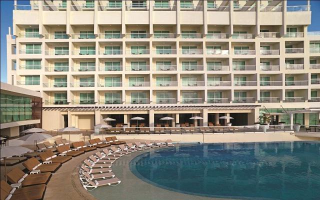 Sun Palace en Zona Hotelera