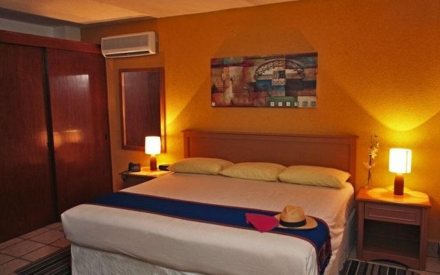 Sunrock Condo Hotel, confort en cada sitio