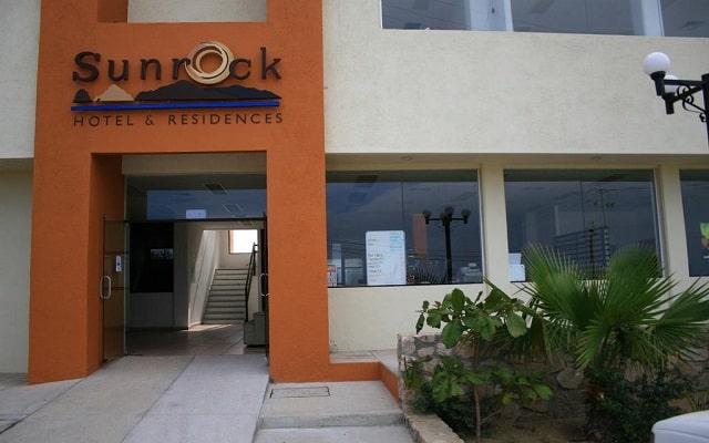 Sunrock Condo Hotel, servicio de calidad