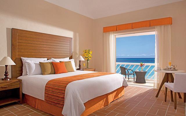 Habitación Deluxe Frente al Mar