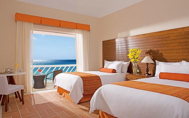 Habitación Deluxe Ocean View