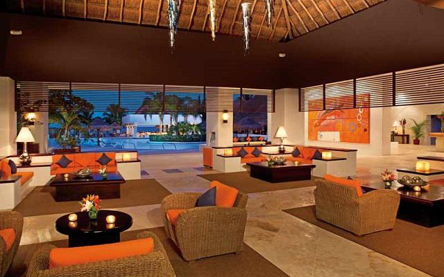 Un hotel moderno y familiar