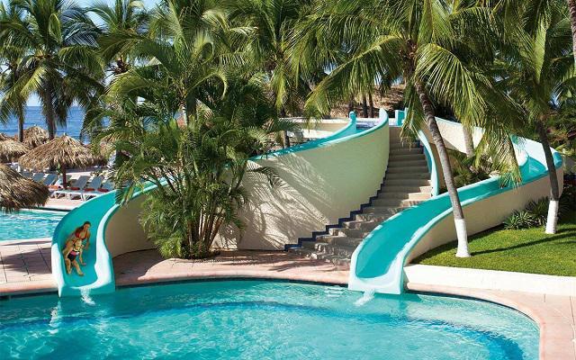 Hotel Sunscape Dorado Pacifico Ixtapa, pasa divertidos momentos en familia