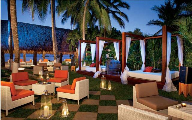 Hotel Sunscape Dorado Pacifico Ixtapa, Eclipse Lounge Bar