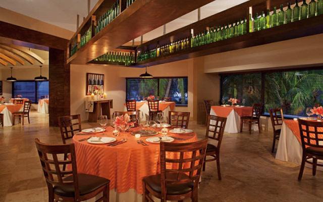 Hotel Sunscape Dorado Pacifico Ixtapa, Restaurante Da Mario
