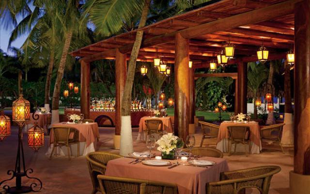 Hotel Sunscape Dorado Pacifico Ixtapa, Restaurante Tamarindo