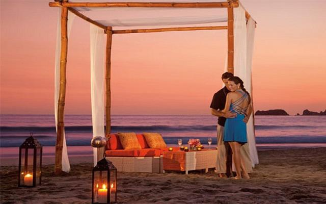 Hotel Sunscape Dorado Pacifico Ixtapa, lugar ideal para compartir con tu pareja