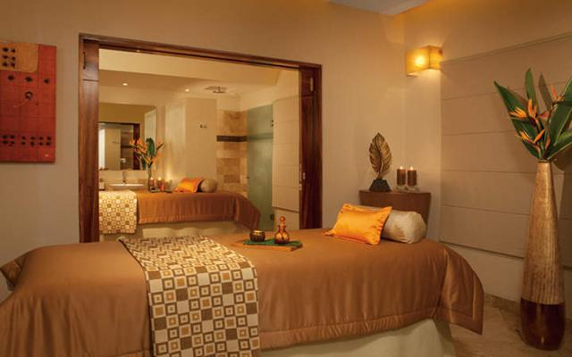 Hotel Sunscape Dorado Pacifico Ixtapa, cuenta con servicio de spa exclusivo